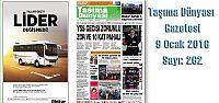 Taşıma Dünyası Gazetesi_262 PDF 9 Ocak...