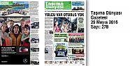 Taşıma Dünyası Gazetesi_278 PDF 22 Mayıs