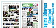 Taşıma Dünyası Gazetesi 27 Temmuz...