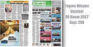 Taşıma Dünyası Gazetesi_296 PDF 20 Kasım