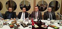 TAYSAD üyeleri Ar-Ge yatırımlarıyla