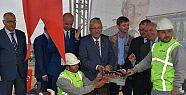 Tekirdağ'a 25 milyon TL'ye yeni otobüs