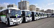 Tekirdağ kentiçi ulaşımına Temsa'yı