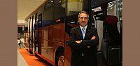 Temsa 7 ayda 1320 otobüs sattı...