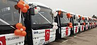 TEMSA'dan Gaziantep'e 30 Prestij City