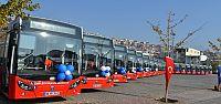 TEMSA'dan İzmir'e 110 Avenue...