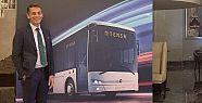 TEMSA'nın Electricity Otobüsü Avrupa