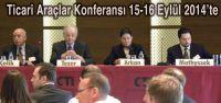 Ticari Araç Endüstrisi Konferansı 15-16...