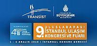 Toplu ulaşımın nabzı İstanbul'da...