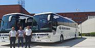Tourismo teslimatları sürüyor