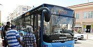 Trabzon Belediyesi 20 otobüs alacak