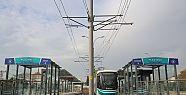 Tramvay hattının uzunluğu 20 kilometreye