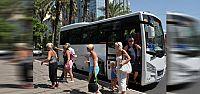 Turizm taşımacılarını rahatlatan uygulama