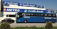 Türk otobüsçülüğündeki kalite dünyada