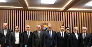 Türkiye Otomotiv Ticaret Meclisi Başkanı