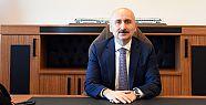 Ulaştırma Bakanı Adil Karaismailoğlu