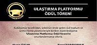 Ulaştırma Platformu Ödül Töreni 6 Eylül'de...