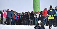 Uludağ'da 8-9 Şubat'ta Kış Şenliği