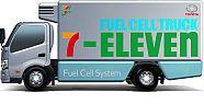 Yakıt Hücreli Kamyonla Hidrojeni Yaygınlaştırmaya