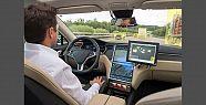 Yapay zeka: Bosch, otomobillere öğrenmeyi