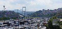 Yaz tatili geliyor, İstanbul trafiği ne...
