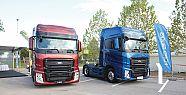Yeni Ford Trucks F-MAX yollara çıktı