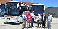 Yeşil Muş Ovası Bayramı Tourismo ile