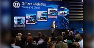ZF'nin e-mobilite ve otonom sürüşe