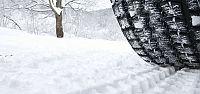 Zorunlu kış lastiği 1 Aralık'ta...