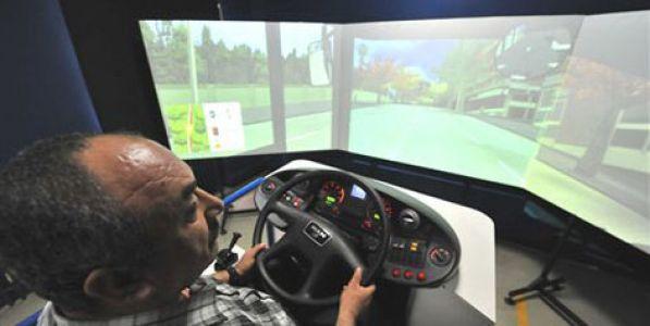 Ticari araç sürücülerine psikoteknik raporu zorunlu!