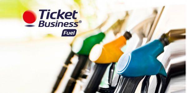 Ticket Business Fuel'le akaryakıt harcamınızı yönetin