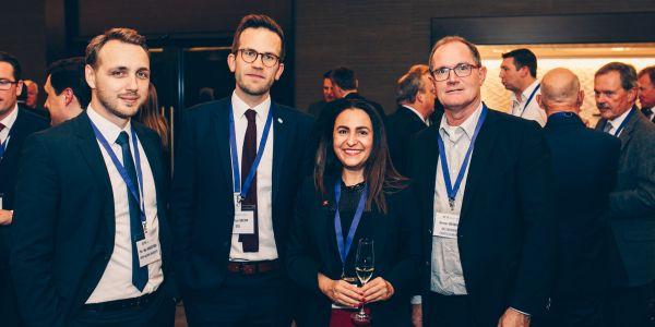 Tırsan Avrupa Kimyasal Taşımacılık Sektörünün Öncüleri ile Buluştu
