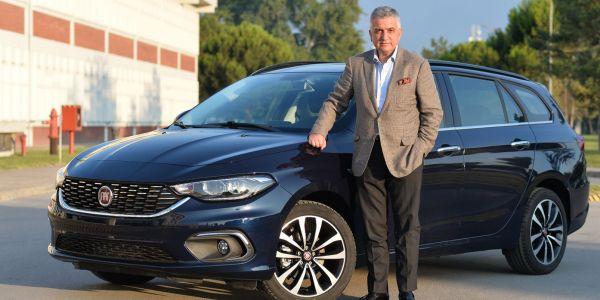 Tofaş'tan Egea Modeline 225 Milyon Dolarlık Yatırım!