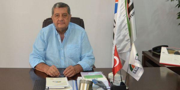 TOFED Başkanı Birol Özcan 100 km sınırlaması kaldırılsın