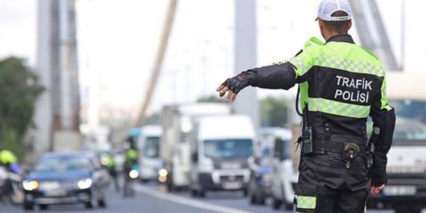 Trafik Cezaları ve Yeni harçlar belli oldu