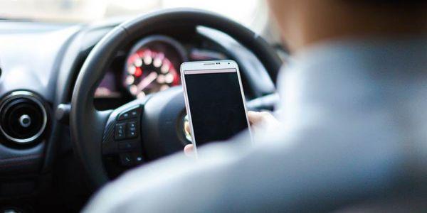 Trafik Kazalarında Cep Telefonu Etkisi