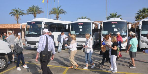Turizm taşımacılığına ayrı yönetmelik