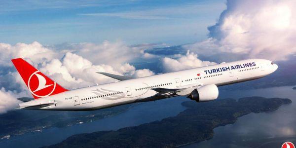 Türk Hava Yolları 4 Haziran'a kadar sefer yapmayacak