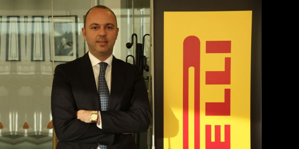 Türk Pirelli 2014 yılında 1,2 milyar TL ciro elde etti