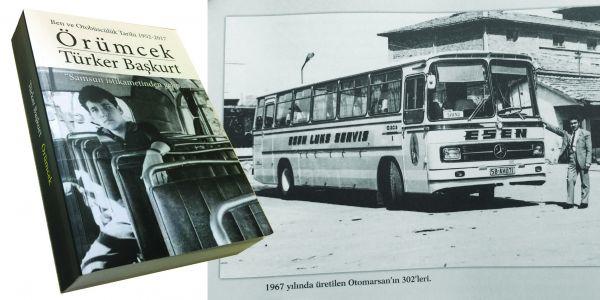 Türker Başkurt'un Hayatı ve Otobüsçülük Tarihi