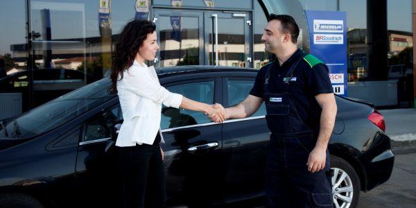 Ücretsiz araç Check-Up hizmeti
