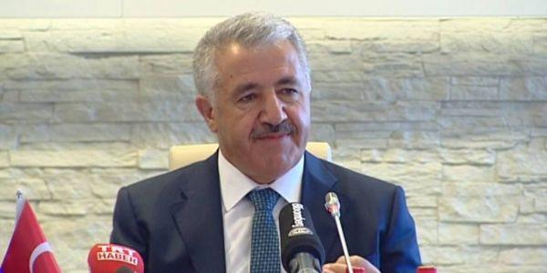 UDH Bakanı Ahmet Arslan'ın yıl değerlendirmesi