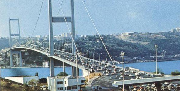 UDH Bakanlığından köprü açıklaması