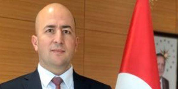 UHD Genel Müdürlüğüne Murat Baştor atandı