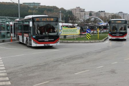 Ulaşım araçlarının belediye aidatları 2 ay ertelendi