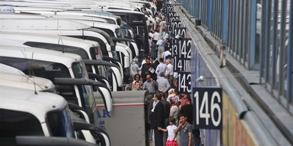 Ulaştırma Bakanlığı'ndan taşımacılara virüs uyarısı
