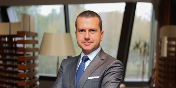 U.N. Ro-Ro CEO'su Selçuk Boztepe oldu