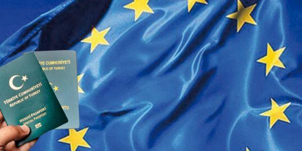"""UND: """"Schengen şoför vizeleri 6 ay uzatılmalı"""""""