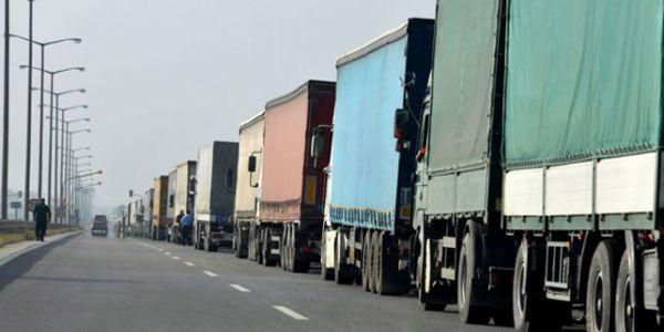 UND'den ithalat, ihracat taşımaları değerlendirmesi