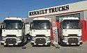 Bakiler Lojistik filosuna Renault Trucks T 480 kattı